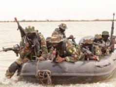 Marines miltaire armée 822x547