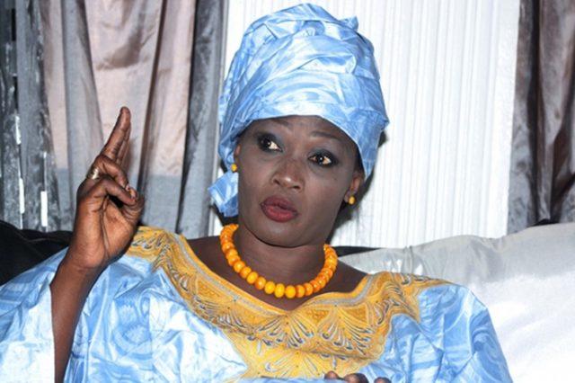Ngoné Ndoye