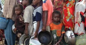 crise alimentaire famine