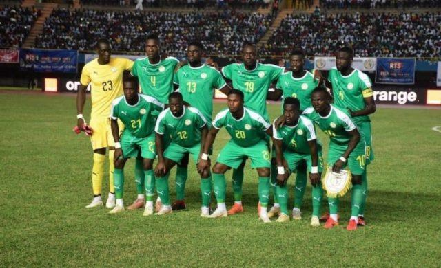 equipe nationale Senegal 1024x624