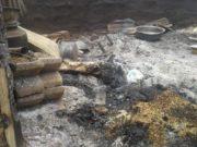 village saccage brule terroriste islamiste homme armee bandit dogon peulh koro incendie