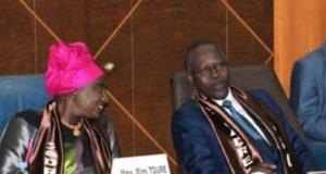 Aminata Touré