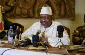 Boubeye Maiga