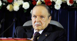 Boutéflika