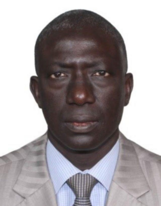 Dr Abdou Niang