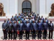 Gouvernement 2019