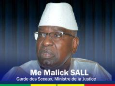 Me Malick SALL