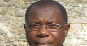 Pr Moussa Diaw