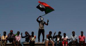 sudan politics protesters 0