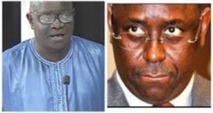 Apr Abdourahmane Ndiaye et Macky Sall