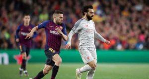 Barcelone vs Liverpool