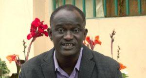 Cheikh Dieng
