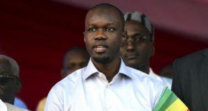Ousmane Sonko