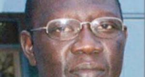 Souleymane Guèye cissé