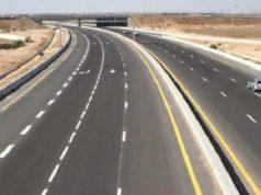 autoroute aibd mbour et thies touba les delais de livraison seront respectes 1123806