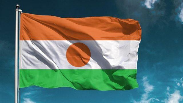 drapeau du Niger