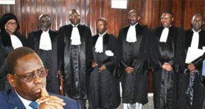 juges sages