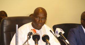 Aly Ngouille Ndiaye