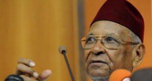 Amadou Mathtar Mbow