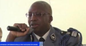 Colonel mbaye ndiaye