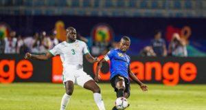 Kalidou Koulibaly Senegal Tanzanie