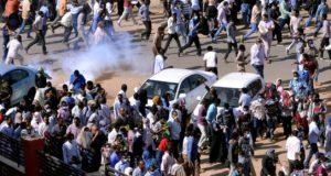 Manifestation gouvernement Khartoum 25 decembre 017B0 0 729 435