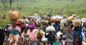Réfugiés Rd Congo