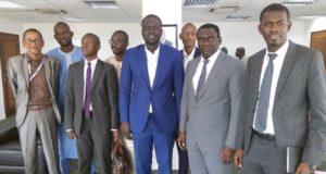 Smart Sénégal