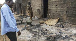Sobane au Mali