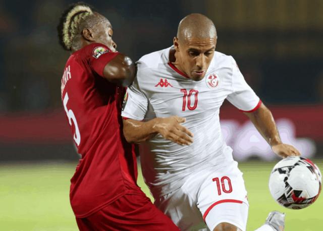 Sénégal vs Tunisie