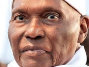 abdoulaye wade fete anniv
