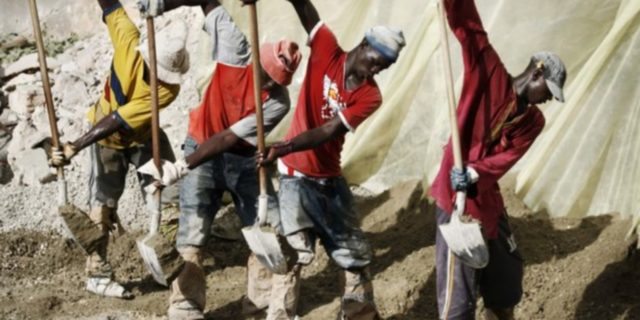 senegla construction btp employes