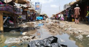 Dakar est loin de zéro déchet