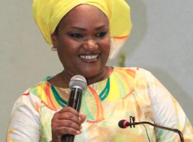 Fatimata Diallo