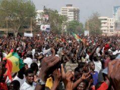 citoyens sénégalais