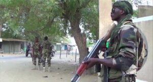 CEDEAO sur la lutte antiterroriste