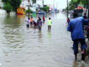 Inondations au Sénégal