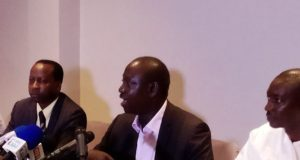 Mamadou Sy Mbengue
