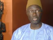 Mbaye Thiam, Professeur