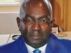 Me Amadou Aly Kane