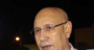 Pdt Ghazouani