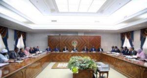 conseil des ministres 12 septembre 2019