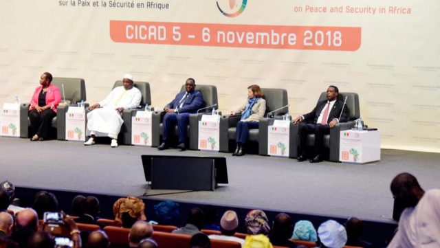 forum de Dakar