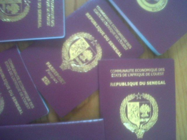 image passeport