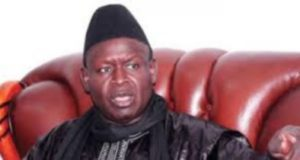 Cheikh Seck