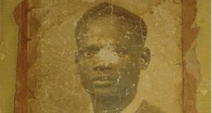 Tirailleur sénégalais
