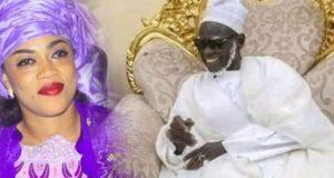 Touba Sokhna Diallo