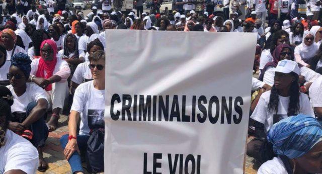 criminalisation du viol