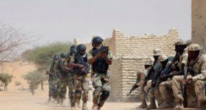 Au Sahel le terrorisme renaît à chaque fois de ses cendres 1000x563
