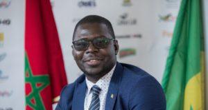 Cheikh Mbacké SENE 1